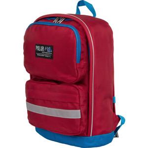 Рюкзак дорожный Polar П2303 Red