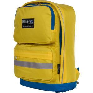Рюкзак дорожный Polar П2303 Yellow