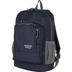 Рюкзак дорожный Polar П2330-04 D.Blue