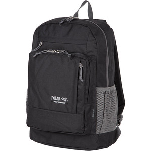 Рюкзак дорожный Polar П2330-05 Black