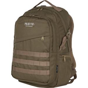 Рюкзак дорожный Polar П3220-08 хаки стилус polar pp001