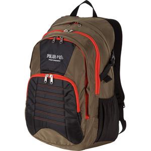 Рюкзак дорожный Polar П3221-13 бежевый стилус polar pp001
