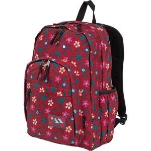 Рюкзак дорожный Polar П3901-01 красный
