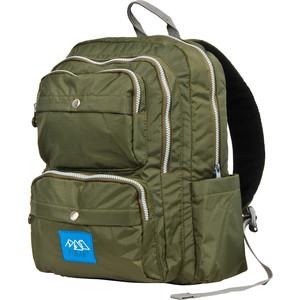 Рюкзак молодежный Polar П6009-08 хаки