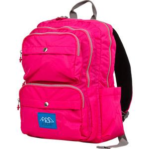 Рюкзак молодежный Polar П6009-17 розовый
