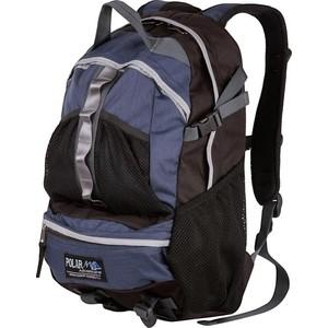 Рюкзак дорожный Polar П909-04 синий