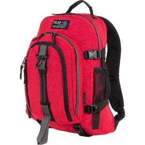 Рюкзак молодежный Polar П955Ж-01 красный