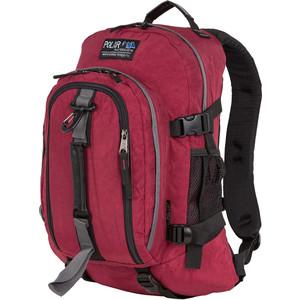 цены на Рюкзак молодежный Polar П955Ж-14 бордо  в интернет-магазинах