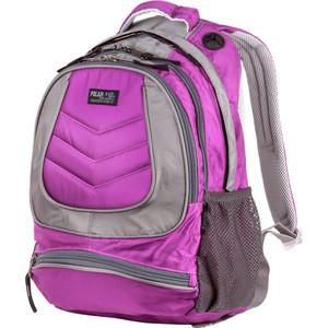Рюкзак городской Polar ТК1009-12 Purple фиолетовый
