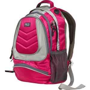 Рюкзак городской Polar ТК1009-29 D.Pink розовый