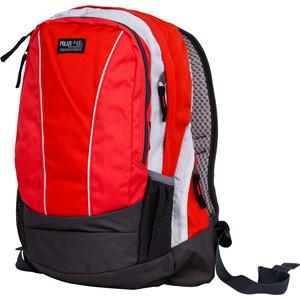 Рюкзак городской Polar ТК1015-02 оранжевый женский