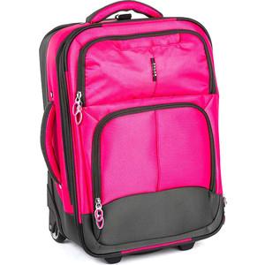купить Чемодан Polar Р8536 розовый (3-ой) 24