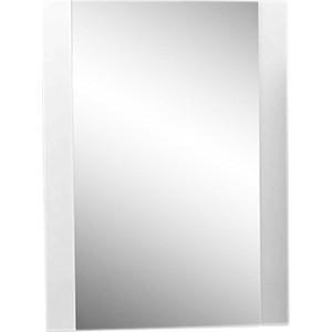 Зеркало Меркана Квинта 55 белое (31378)