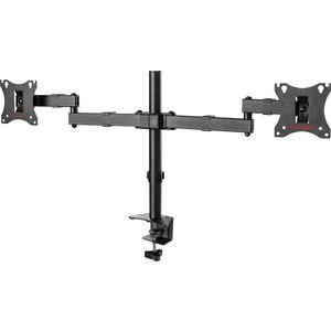 Кронштейн для мониторов Arm Media LCD-T04 black