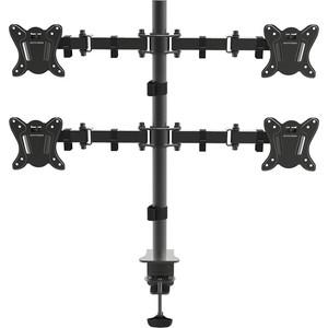 Кронштейн для мониторов Arm Media LCD-T14 black