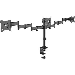 Кронштейн для мониторов Arm Media LCD-T15 black