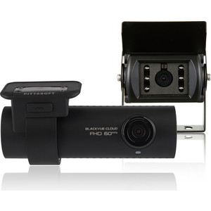 Видеорегистратор Blackvue DR 750S-2CH TRUCK