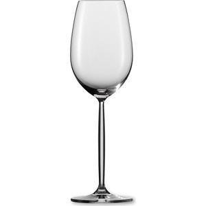 Набор бокалов для белого вина 300 мл 6 шт Schott Zwiesel Diva (104 097-6)