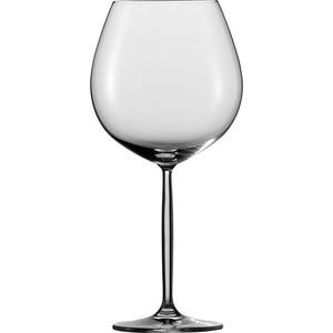 Набор бокалов для красного вина 839 мл 6 шт Schott Zwiesel Diva (104 103-6) цена