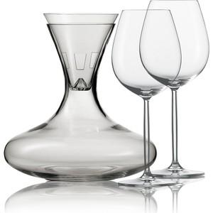 Набор для красного вина 4 предмета Schott Zwiesel Diva (106085)