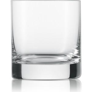 Набор стаканов для виски 290 мл 6 шт Schott Zwiesel Paris (579 704-6) набор стаканов для воды 6 шт crystalite bohemia набор стаканов для воды 6 шт