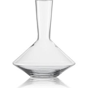 Декантер для вина 0.75 л Schott Zwiesel Pure (113745) декантер для белого вина 750 мл air schott zwiesel