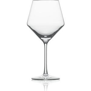 Набор бокалов для красного вина 692 мл 6 шт Schott Zwiesel Pure (112 421-6) цена 2017
