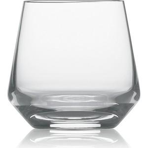 лучшая цена Набор стаканов для виски 389 мл 6 шт Schott Zwiesel Pure (112 417-6)