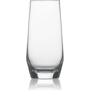 лучшая цена Набор стаканов для коктейля 542 мл 6 шт Schott Zwiesel Pure (112 419-6)