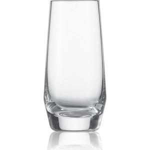 лучшая цена Набор стопок для водки 94 мл 6 шт Schott Zwiesel Pure (112 843-6)