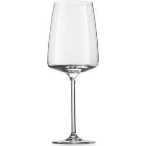 Набор бокалов для красного вина 535 мл 6 шт Schott Zwiesel Sensa (120 586-6)