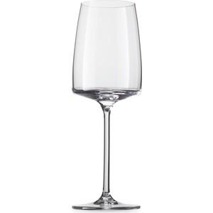 Набор бокалов для белого вина 363 мл 6 шт Schott Zwiesel Sensa (120 588-6)