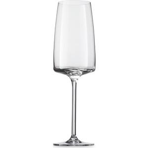 Набор фужеров для шампанского 388 мл 6 шт Schott Zwiesel Sensa (120 591-6) набор фужеров для шампанского schott zwiesel elegance 118540 228 мл 2 шт