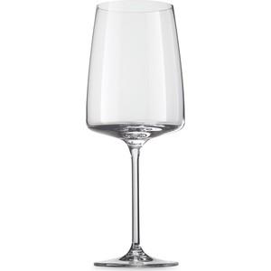 Набор бокалов для красного вина 660 мл 6 шт Schott Zwiesel Sensa (120 593-6)