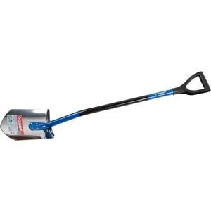 Лопата штыковая Зубр Артель-НС стальной черенок Профессионал (4-39406z02)