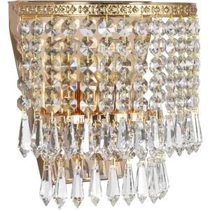 Настенный светильник Arti Lampadari Stella E 2.10.501 G