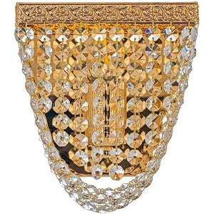 цены Настенный светильник Arti Lampadari Favola E 2.10.501 G