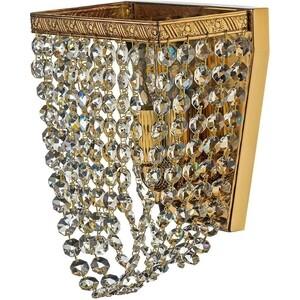 Настенный светильник Arti Lampadari Nobile E 2.10.501 G