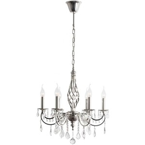 Подвесная люстра Arti Lampadari Deco E 1.1.6.600 S glass deco glass deco s g3