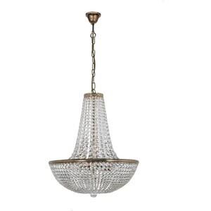 Подвесной светильник Arti Lampadari Todi E 1.5.50.100 G подвесной светильник arti lampadari pera e 1 5 80 602 g
