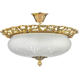 Потолочный светильник Arti Lampadari Venezia E 1.13.46 AG