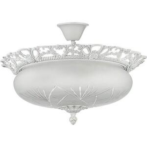 цена на Потолочный светильник Arti Lampadari Venezia E 1.13.46 BW