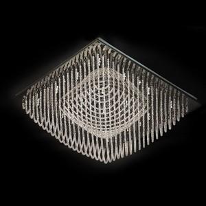 Потолочный светодиодный светильник Arti Lampadari Mora H 1.2.60x60.501 N arti lampadari mare h 1 13 40 n