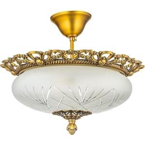 Потолочный светильник Arti Lampadari Venezia E 1.13.38 AG
