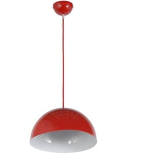 Подвесной светильник Arti Lampadari Massimo E 1.3.P2 R