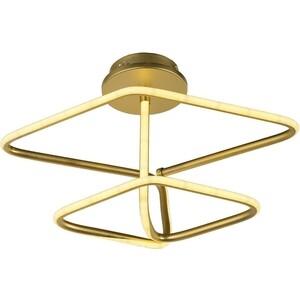 Потолочный светодиодный светильник Arti Lampadari Angelo L 1.2.35.08 G