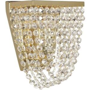 Настенный светильник Dio D`arte Ferrara E 2.10.100 G