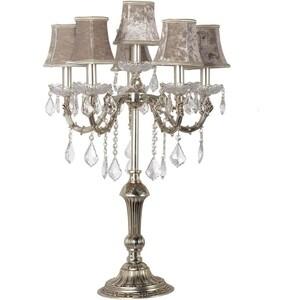 Настольная лампа Dio D`arte Lucca E 4.1.5.600 CG
