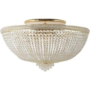 Фото - Потолочный светильник Dio D`arte Bari E 1.2.100.200 G потолочный светильник dio d arte cremono e 1 3 38 200 g