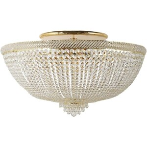 Потолочный светильник Dio D`arte Bari E 1.2.100.100 G фото